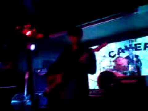 MOONCHILD (RORY GALLAGHER) AT CAVERN CLUB BY RIKI MASSINI