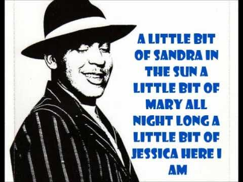 Lou Bega Mambo Number 5 With lyrics