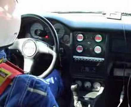 Audi S2 -- 809 PS Video