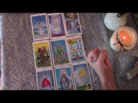 Aries July 2016 Love Tarot Reading