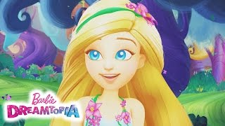 Το Μαγεμένο Δάσος Μέρος 1 | Dreamtopia | Barbie