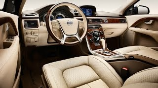 Volvo S80: Reviews | Features | Price | Top Speed