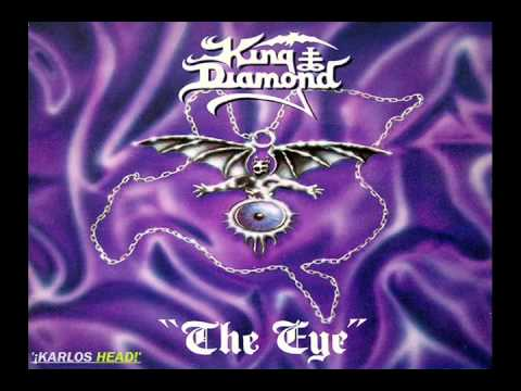 King Diamond - The Trial Chambre Ardente