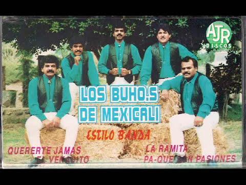 LOS BUHOS DE MEXICALI---prenda del alma.wmv