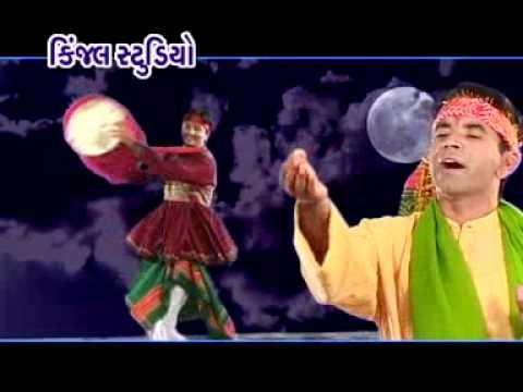 gujarati garba songs - dholoda dhol dhimo dhimo - album : jay...