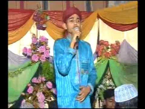 Manqabat Hussain(sakhi Lajpal Hussain) Jahanzaib Atari Qadri.flv video