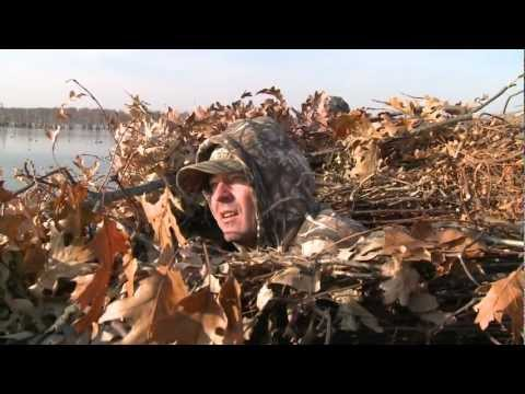 G3 Sportsman TV - Reelfoot Ducks