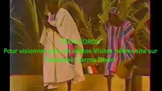 Tera Gorou - Ballet traditionnel zarma/songhay doni