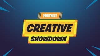 Fortnite Summer Block Party - Creative Showdown