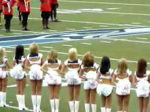 Geoff Tate Seahawks National Anthem Video
