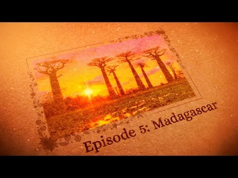 Explore the World: Madagascar