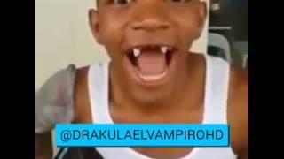 Drakula El Vampiro - Yo Te Quiero Comer