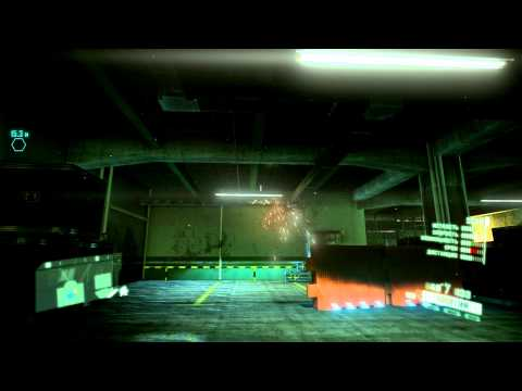 Crysis 2 turbo bug