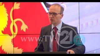 TEJKALIMI I NGËRÇIT POLITIK, VMRO ME UDHËRRËFYES, TË TJERËT ME PLANE?!