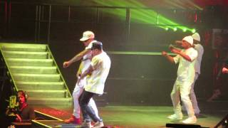 Chris Brown Video - TicketHurry.com Chris Brown  Loyal Between The Sheets Tour
