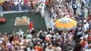 shree krishno bangla kritan song 1 - shree krishna chaitanya prabhu nityananda
