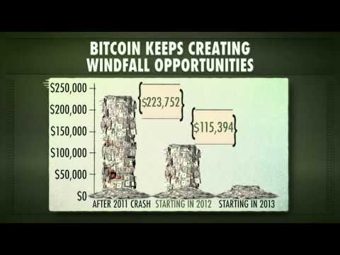 Money Morning Bitcoin Show: Thomas Edison s Renegade Currency