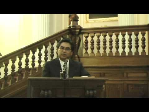 Dr. Anthony Choy Desclasificacion Ovni Congreso Republica Video