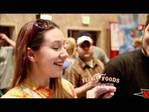 National Fiery Foods and Barbecue Show 2011 Commercial