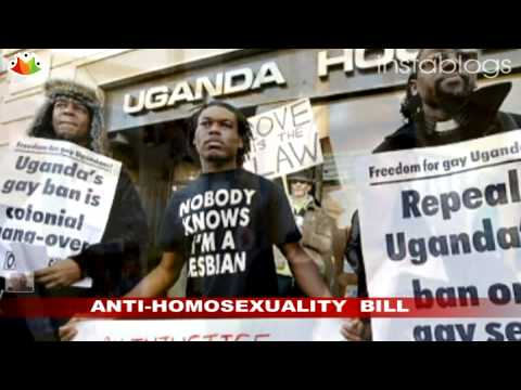 Preaching Anti-homosexuality By Screening Porn Films video