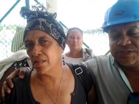 Julia García De Luques entrega detalles de la problemática con @CerrejonCol
