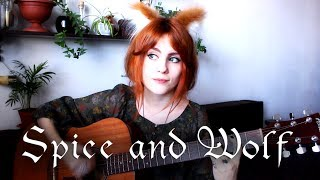 Spice and Wolf - Tabi no Tochuu (Gingertail Cover)