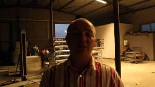 Columbofil.net : Interviu cu Burca Ionut