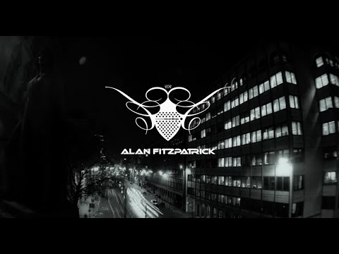 Thumbnail of video Alan Fitzpatrick - For Fear Tonight Is All (Official Video)