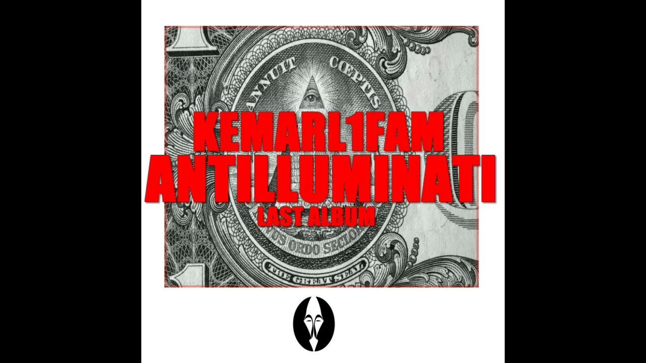 ANTILLUMINATI / KEMARL1FAM - AU BORD DE LA CHUTE (SON)