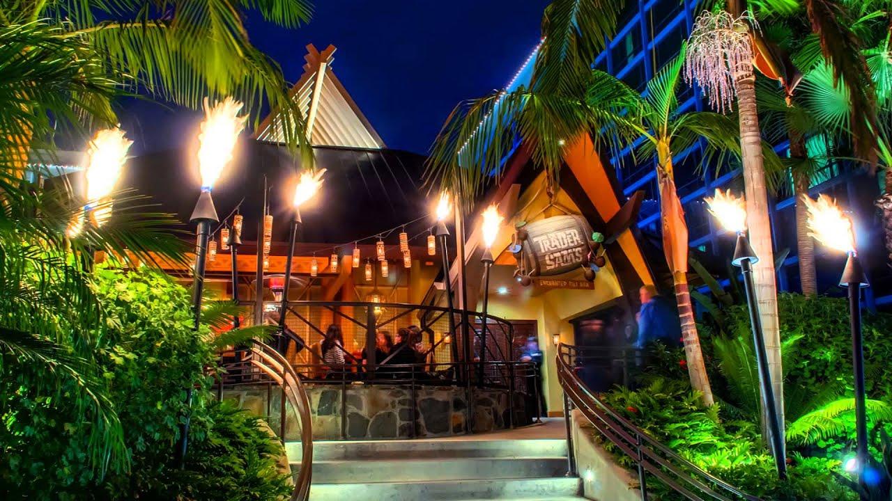 Music From Disneyland Trader Sam S Enchanted Tiki Bar