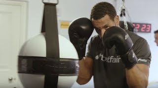 Defender To Contender - Rio's Boxing Journey – E6: Speed Ball