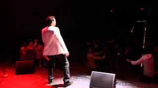 Jeffrey iqbal sings Pretty Woman