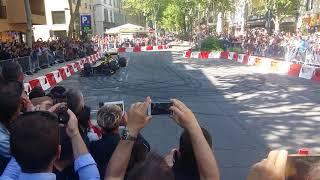 Roadshow F1 Salon de provence