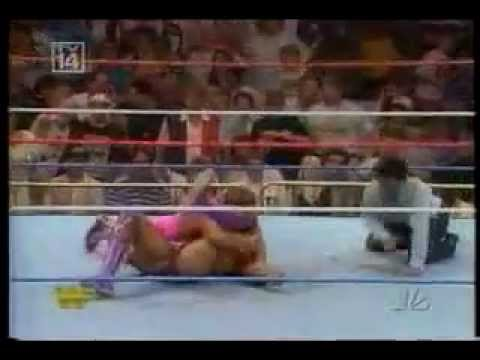 Tragic Death of Wrestler Owen Hart
