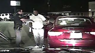 Raw Dashcam Video Of Fayetteville Officer-Involved Shooting In Arkansas