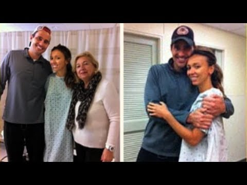 """Bill Rancic Calls Giuliana a """"Trooper"""" After Breast Cancer Surgery"""