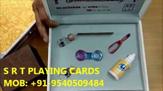 Latest Cheating Playing Cards Contact Lenses Dealer in Guwahati