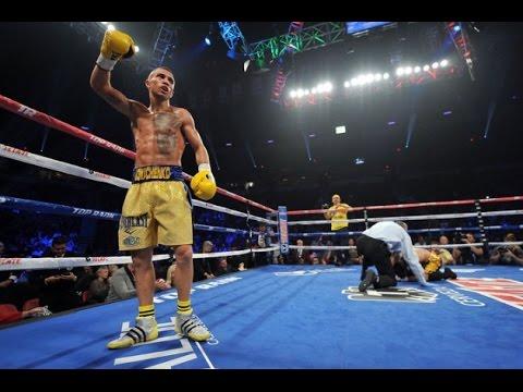 "Vasyl Lomachenko ""Perfect Fighter"" Pt-1 highlights footwork"