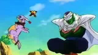 Gohan Pisses Piccolo Off