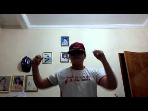 Crazy Carlinhos Halem Shake video