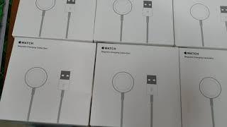 Apple Watch Magnetic Charging Cable 2 Meter Original 100%