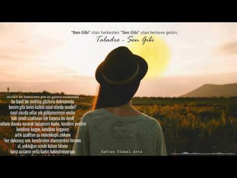 Taladro - Sen Gibi ( Bir Pişmanlık Hikayesi ) MP3
