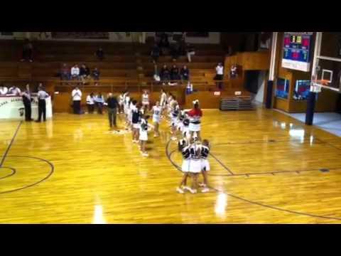 Leake Academy Basketball 2010