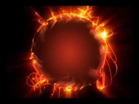 Burning Ring Of Fire Youtube