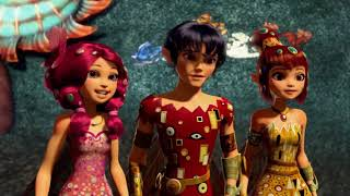 Mia and Me S01E05 - The Golden Son (Full Episode) Part 5/6