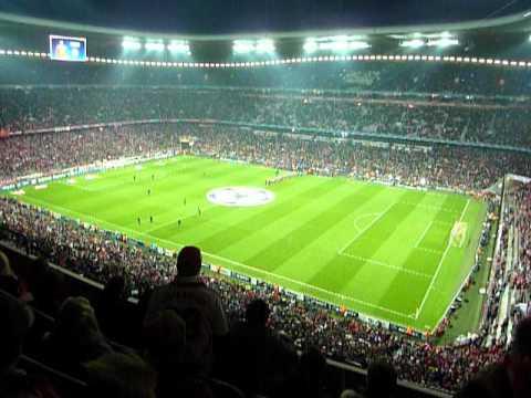 fc bayern halbfinale champions league