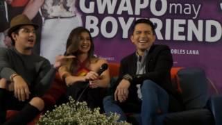 Anne Curtis, Dennis Trillo May Daring na Eksena sa 'Bakit Lahat ng Gwapo May Boyfriend'