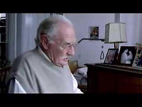 Commercial Sire – U mag het zeggen –  Oude Man