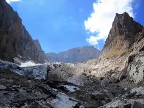 Travel to Kurdistan 2 - Mount Cilo ( kurdish Çîyayê Cîlo ) , Northern Kurdistan