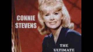 Connie Stevens - A Little Kiss Is A Kiss, Is A Kiss